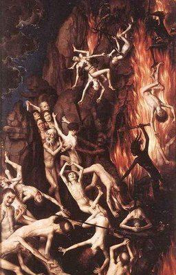 Hell: Flip-side of Freedom